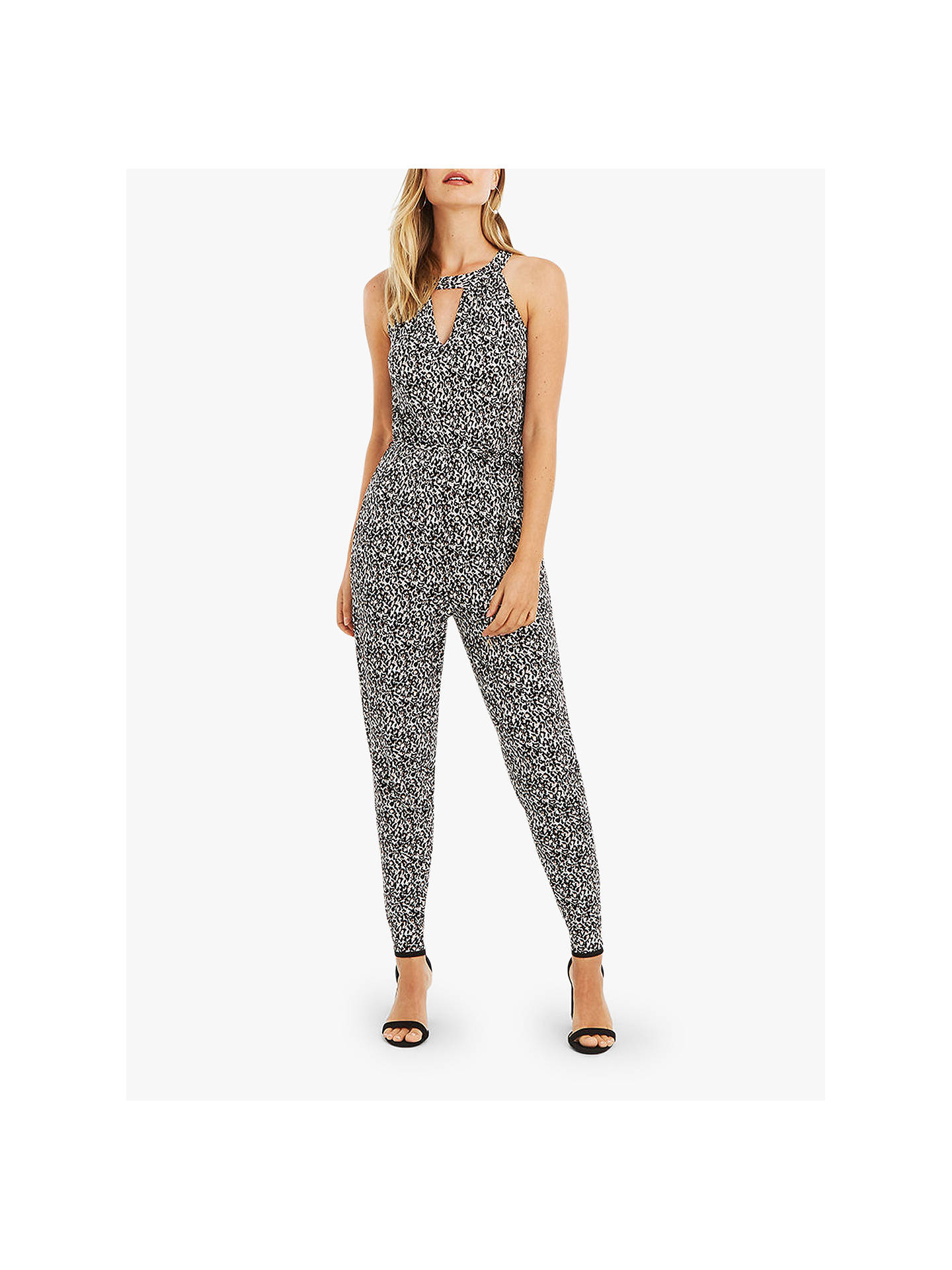 2bfd2bcbea51 Buy Oasis Animal Print Jumpsuit