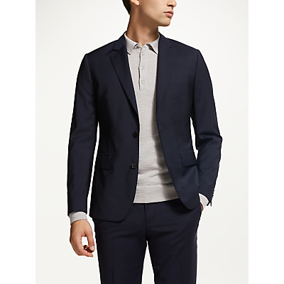 J.Lindeberg Hopper Suit Jacket, Navy