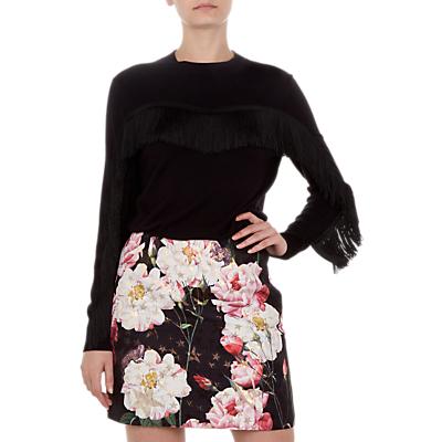 Ted Baker Athena Skirt, Black