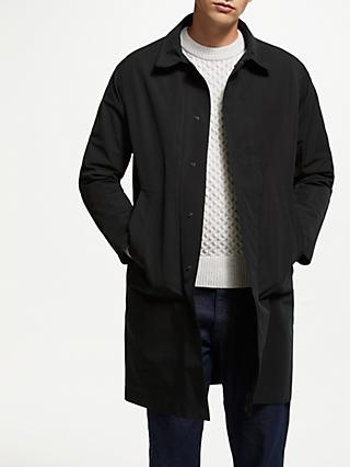 26c4085cefde Mens Mac & Trench Raincoats | Men's Coats | John Lewis & Partners
