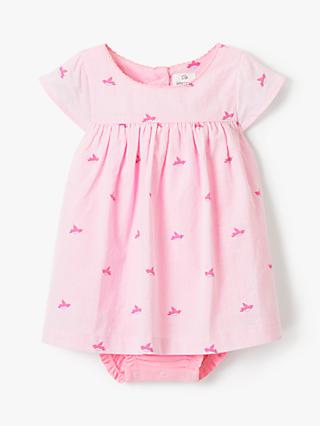 John Lewis Baby Girl All In One Outfit Newborn. Clothing, Shoes & Accessories