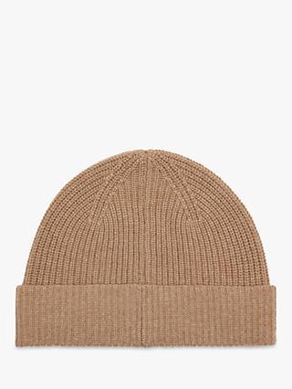 5dc3fb752b5 Reiss Emmerson Cashmere Beanie Hat