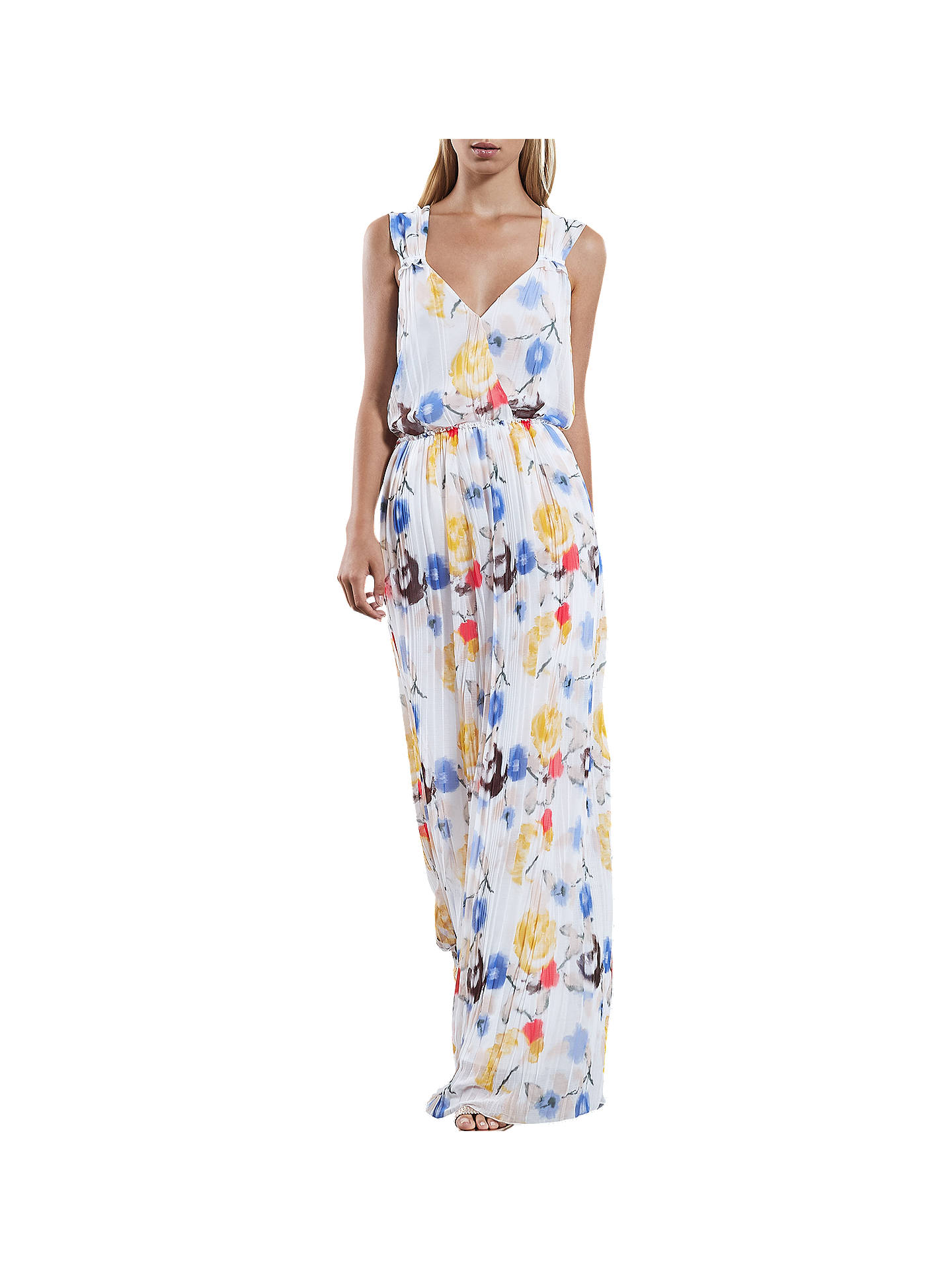 720da5b0450 BuyReiss Daniella Maxi Dress
