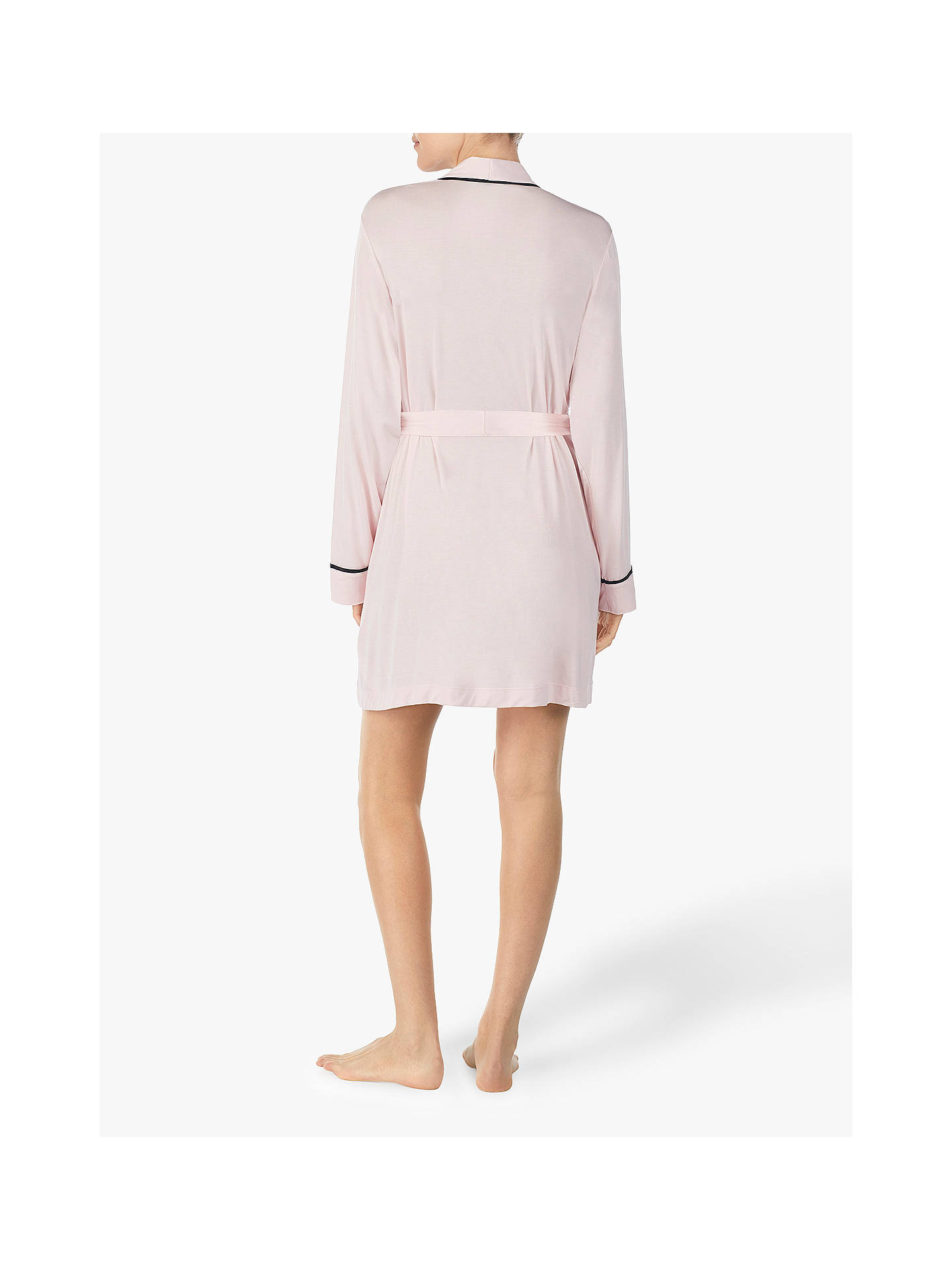 ... Buykate spade new york Jersey Dressing Gown c4550e884