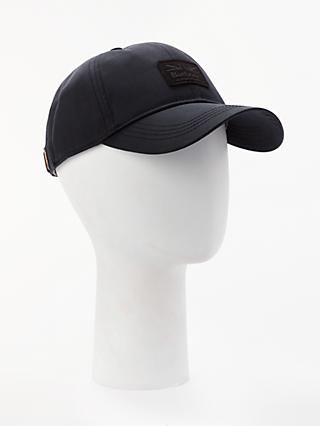 Barbour Land Rover Defender Baseball Cap
