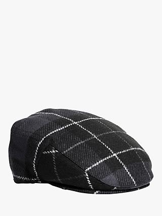 Barbour Moons Wool Tweed Cap