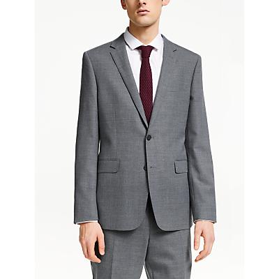 Kin Slim Fit Suit Jacket, Grey