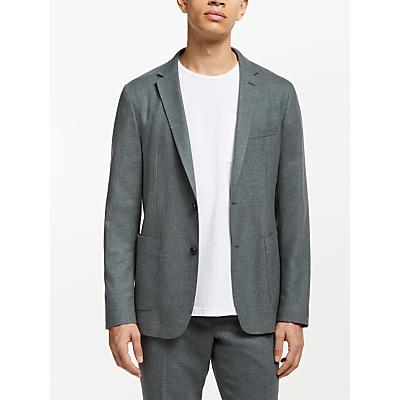 Kin Slim Fit Suit Jacket, Sage