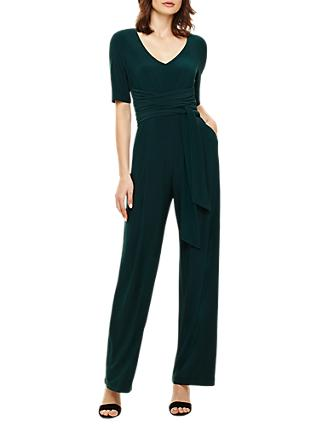 Phase Eight Luna Tie Jumpsuit