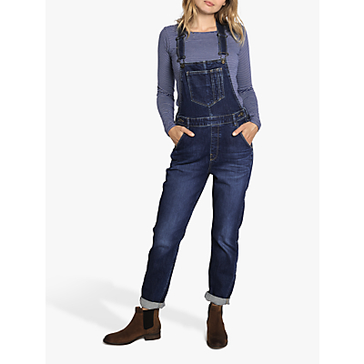 Fat Face Dungarees, Blue