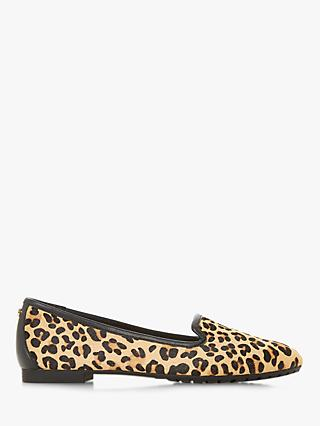 Dune Genevene Round Toe Loafers