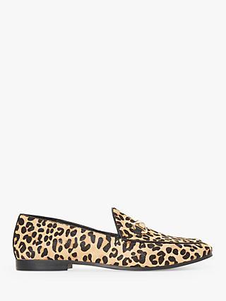 7cfd2c3655d Dune Guiltt Slip On Loafers