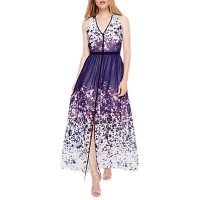 Damsel in a Dress Catalina Floral Maxi Dress, Multi