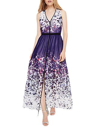 Damsel in a Dress Catalina Floral Maxi Dress, Multi