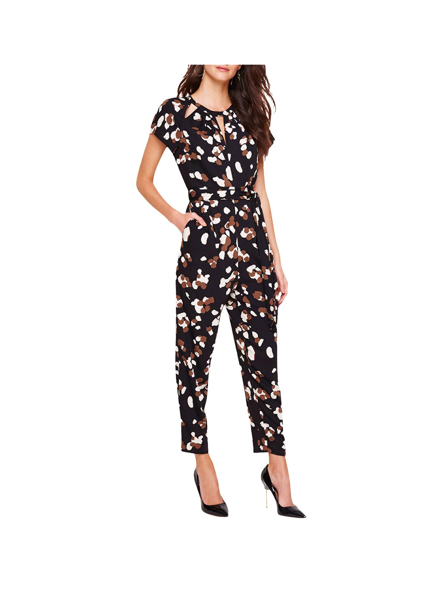 c94e6553e6d Buy Damsel in a Dress Alanis Petal Print Jumpsuit