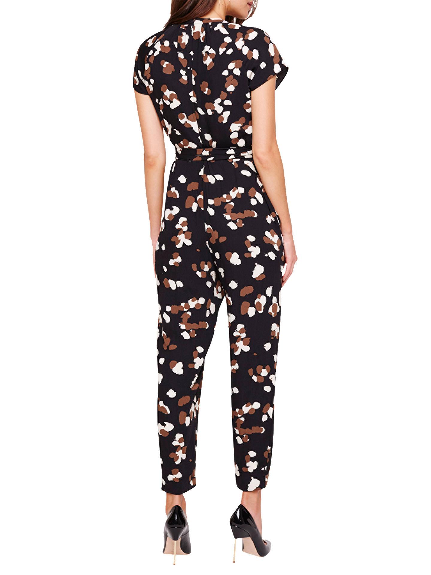 95fcfbb9612 ... Buy Damsel in a Dress Alanis Petal Print Jumpsuit