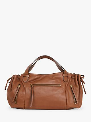 Gerard Darel Le Rebelle GD Bag, Brown