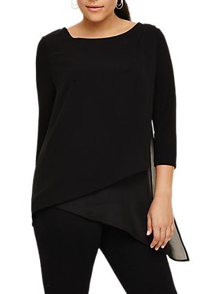 Studio 8 Minka Layered Top