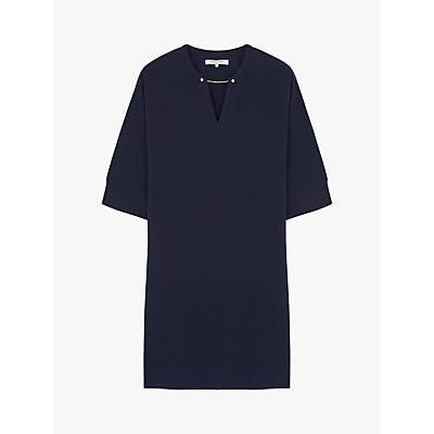 Gerard Darel Austin Shift Dress, Blue