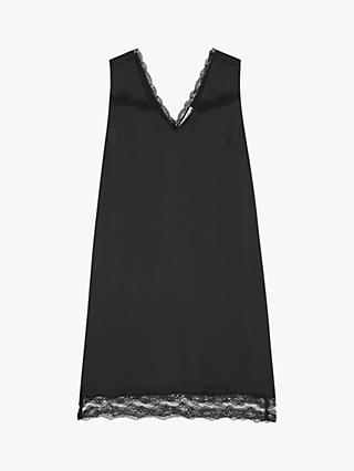 Gerard Darel Andrea Dress, Black