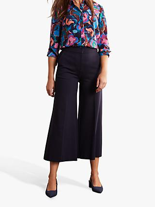 Boden Hampshire Ponte Trousers