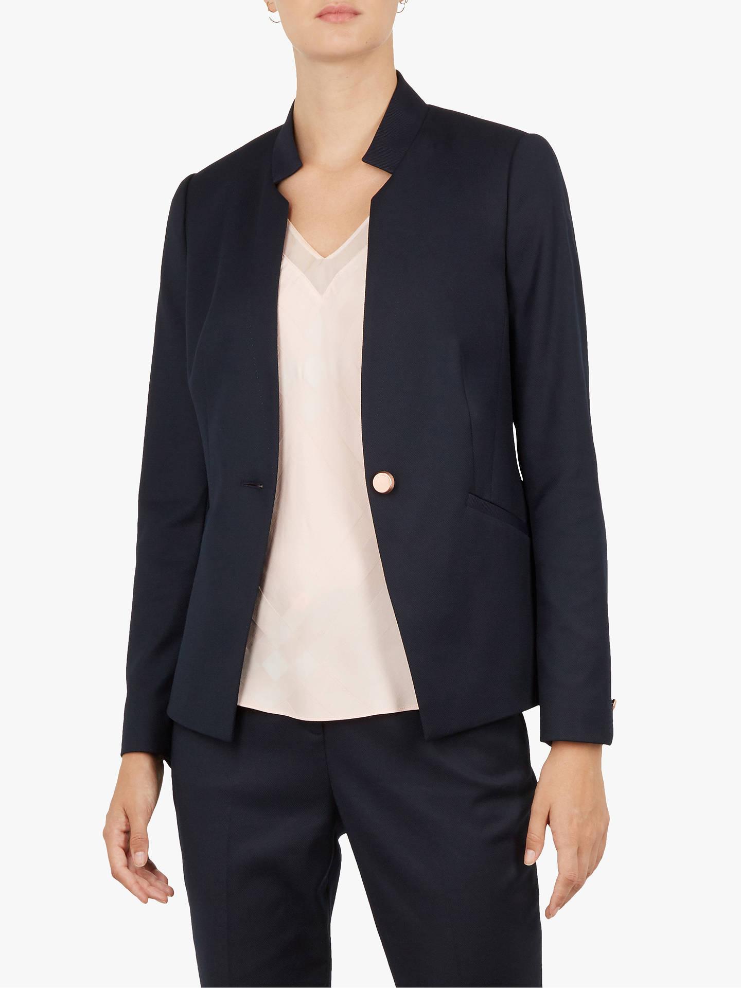 17e3878b0cbf4 Buy Ted Baker Rivaa Tailored Blazer