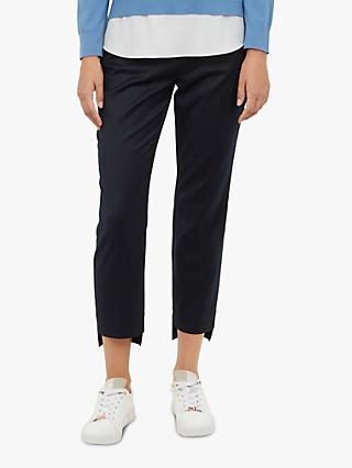 Ted Baker Rivaat Trousers, Dark Blue