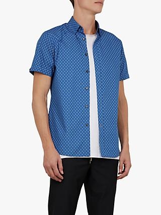 Ted Baker Hofshor Stretch Shirt