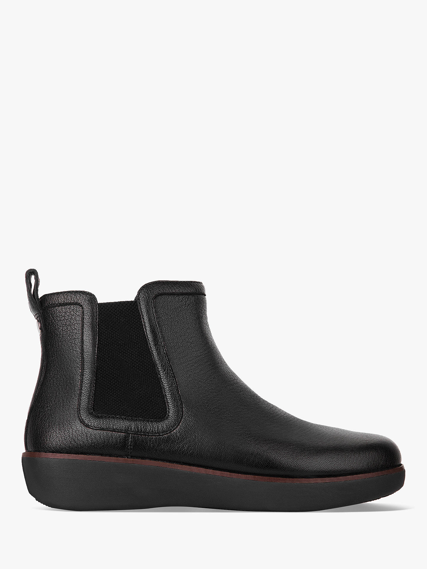 f15725fd1 Buy FitFlop Chai Leather Chelsea Boots
