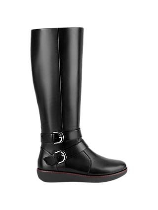 30fefd9af55 Knee Length Boots | Shoes & Boots | John Lewis & Partners