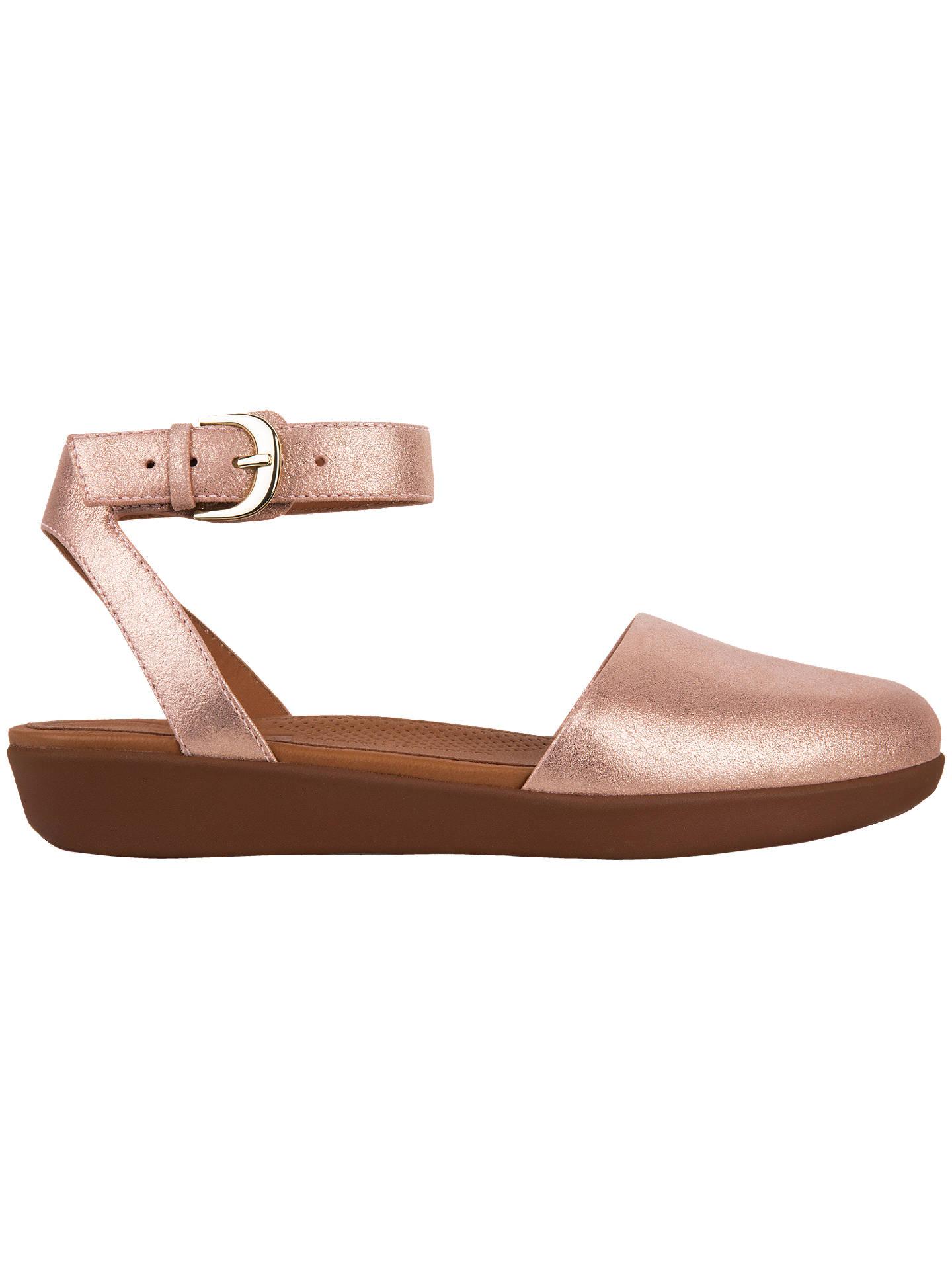 ec8314be6e10c0 Buy FitFlop Cova Closed Toe Sandals