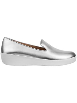 484f75183f3a FitFlop Lulu Audrey Slip-On Loafers