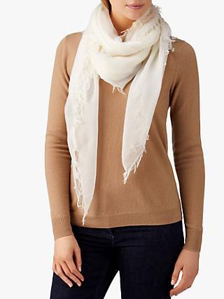 Pure Collection Cashmere Scarf