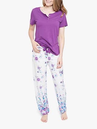 Cyberjammies Placket Jersey Pyjama Top 58ef36ff8