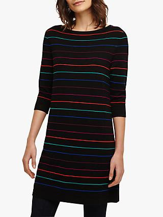 Phase Eight Sophia Knit Dress, Multi