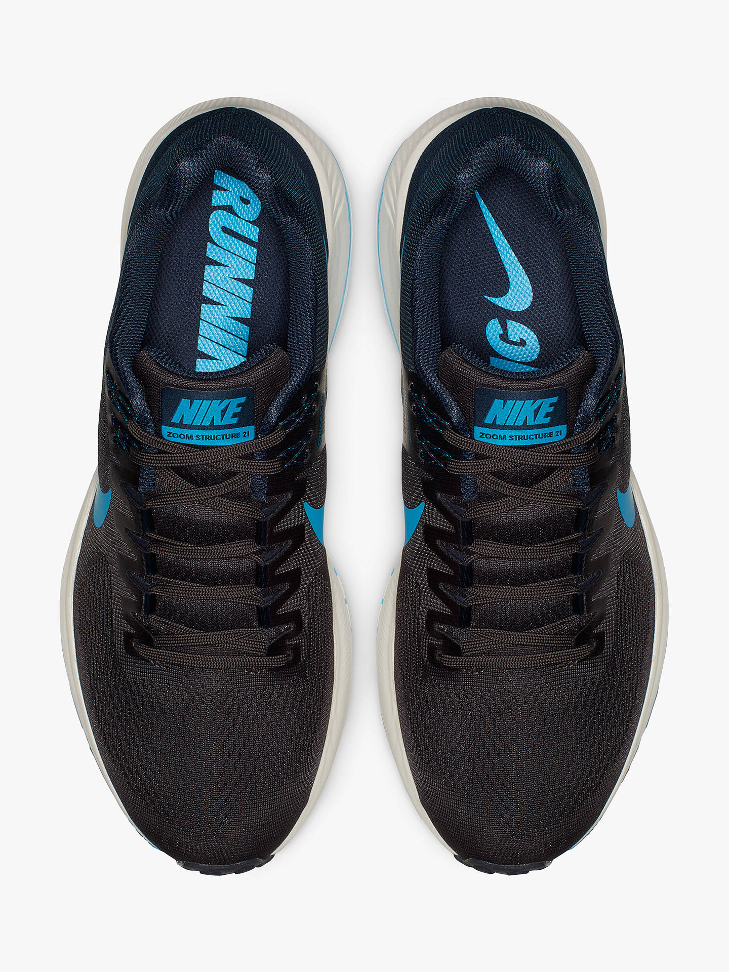 9d8e56e4651 ... Buy Nike Air Zoom Structure 21 Men s Running Shoes