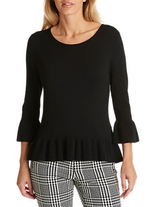 Betty Barclay Fine Knit Frilled Jumper