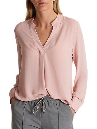 de2bc96ddf33e Betty Barclay V-Neck Blouse