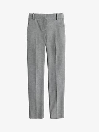 J.Crew Cameron Four Season Stretch Trousers
