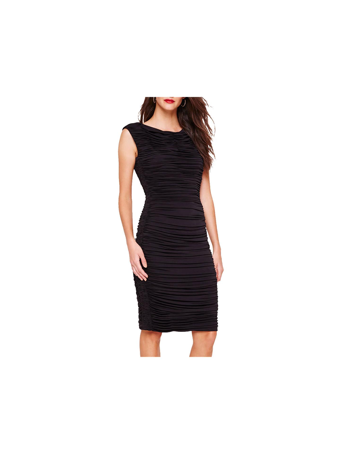Ruching Dress