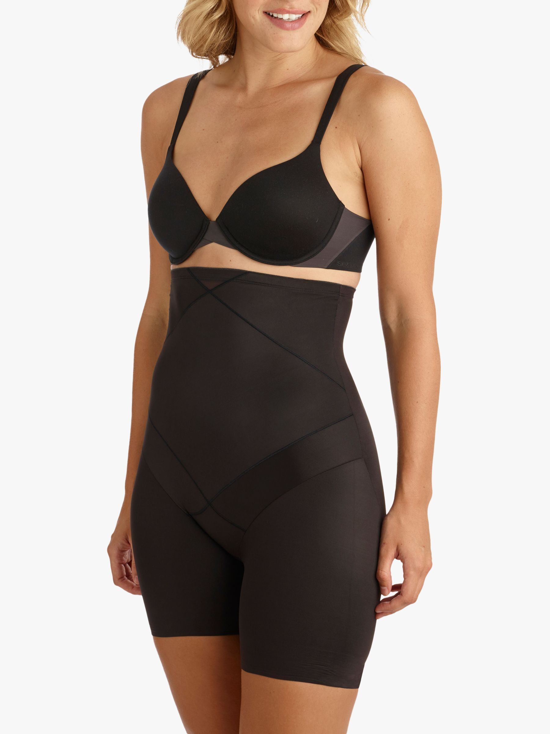 Miraclesuit Miraclesuit High Waist Thigh Slimming Shorts
