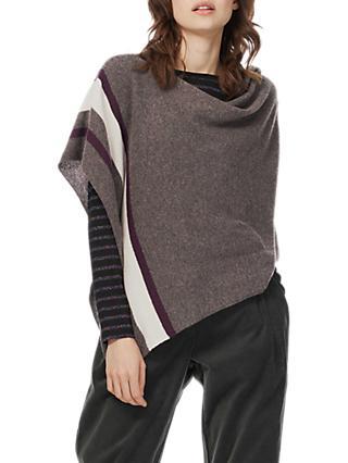 Womens Ponchos Knitwear John Lewis Partners