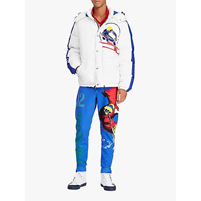 Polo Ralph Lauren Hawthorne Pad Jacket