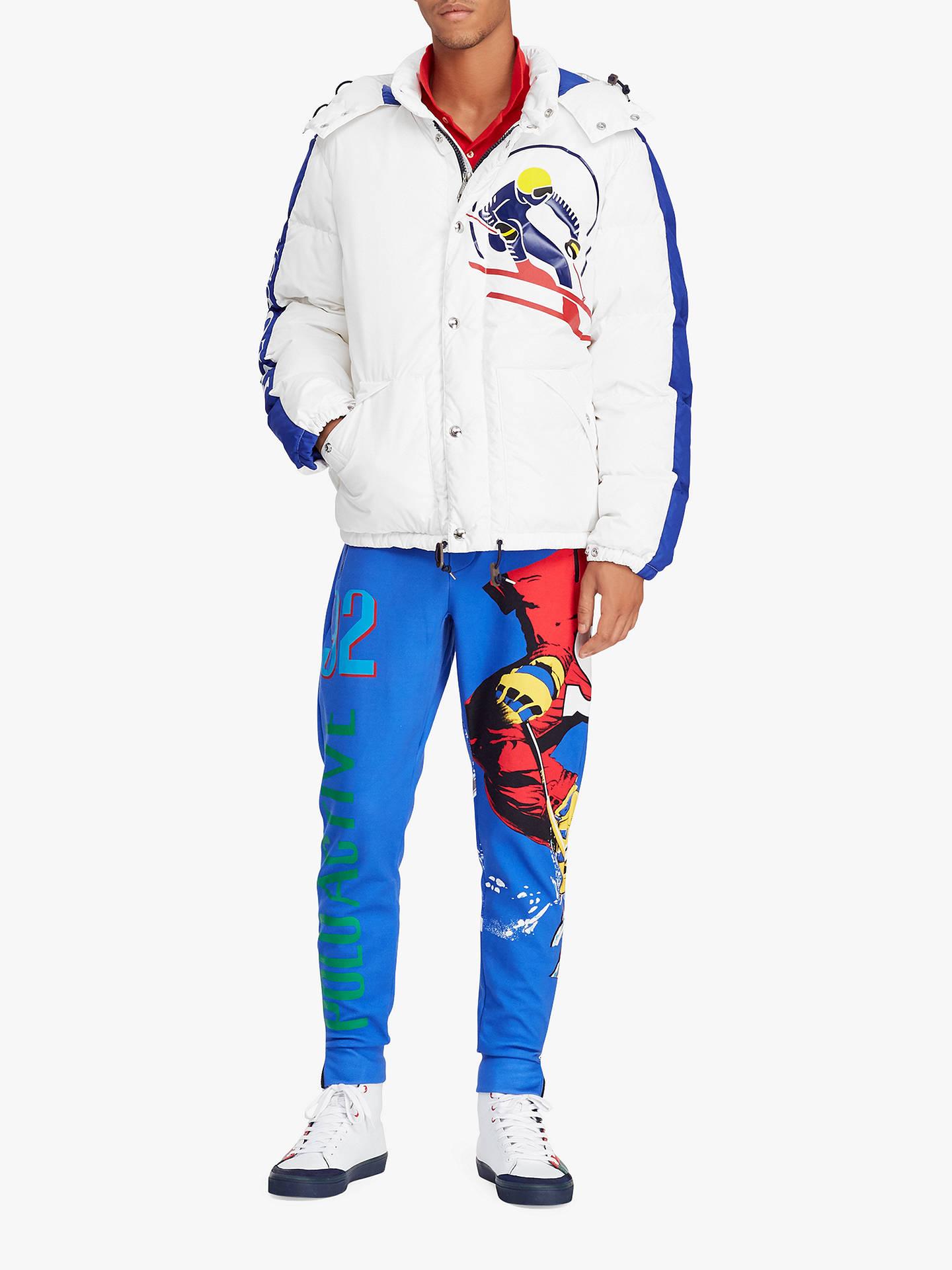 really cheap highly praised super popular Polo Ralph Lauren Hawthorne Pad Jacket