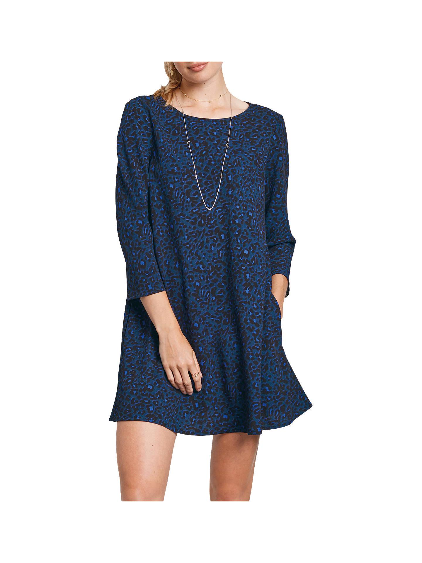 Buyhush Leopard Print Dress 39d294402