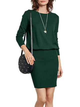 hush Tina Dress, Green