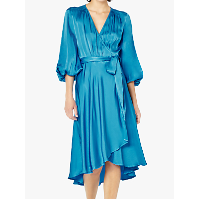 Ghost Aggie Dress, Twilight Blue