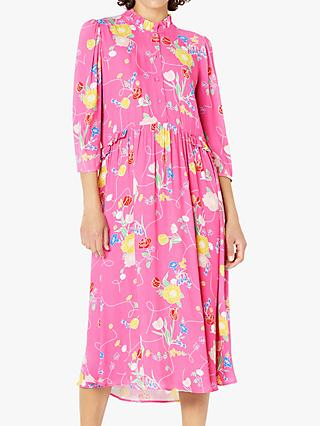 Empire Line Womens Dresses John Lewis Partners