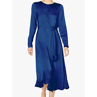 Ghost Mindy Dress, Deep Blue