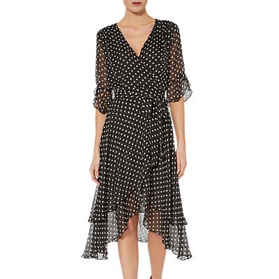 Image of Gina Bacconi Sonata Wrap Dress